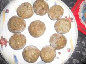 Sensational Anday Koftay (Eggs with meat balls) 2